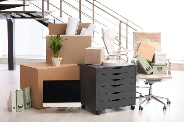 Office Furniture Disposal Las Vegas