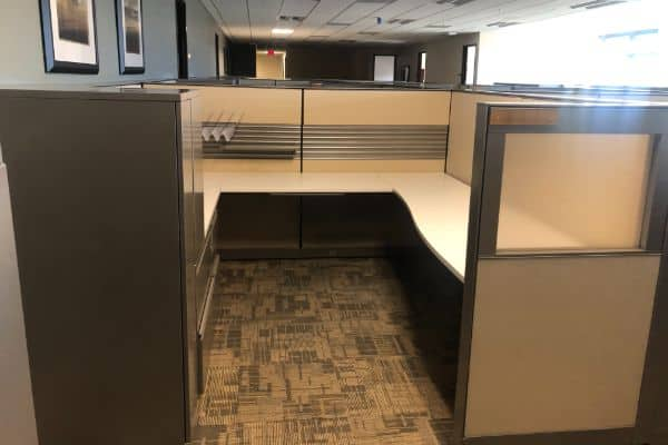 Used Office Cubicles & Panel System