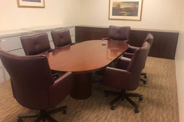 We Buy Used Office Furniture